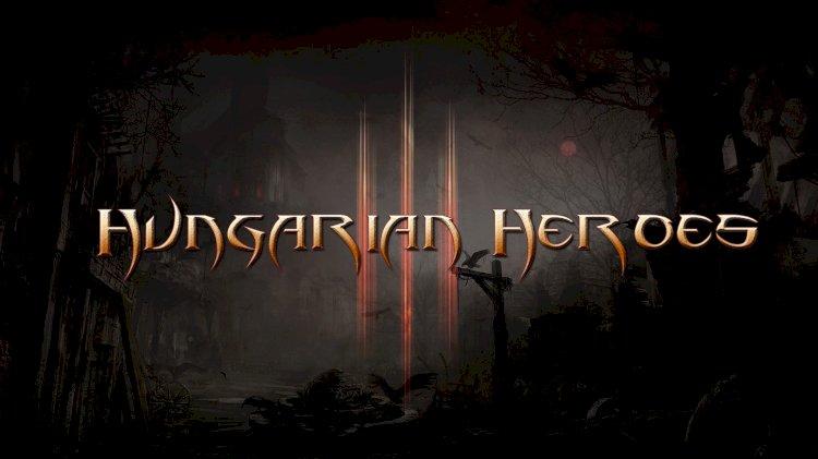 Tagfelvétel - Hungarian Heroes 2 (Diablo III)