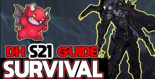 Demon Hunter Starter guide