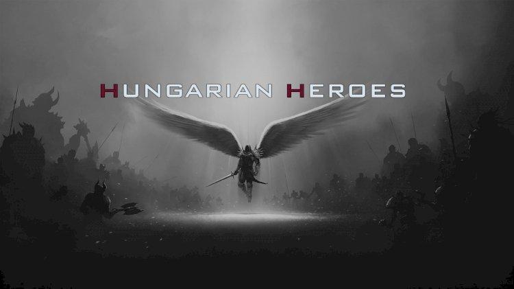 A Hungarian Heroes közösség bemutatása