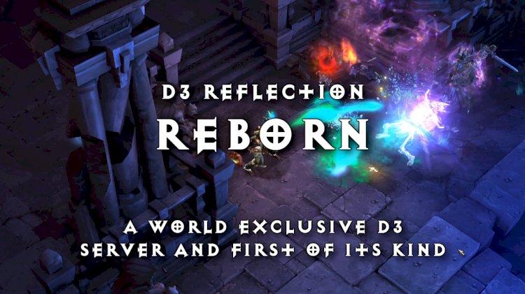 A D3 Reflection újjászületése – második fázis