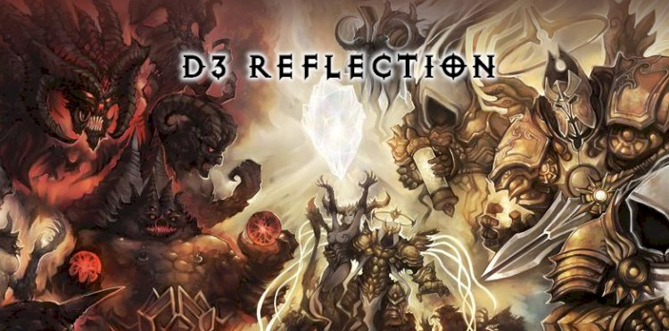 D3 Reflection
