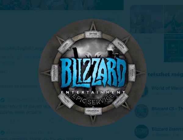 Vizsgálódik a Blizzard!