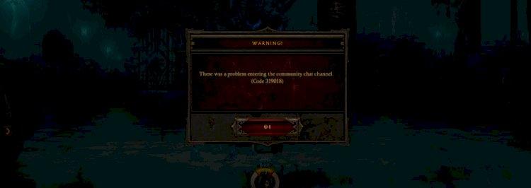 Diablo III: Nagy a baj az EU régióban!