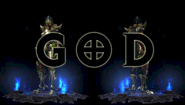 A Diablo III új királya - GoD Demon Hunter