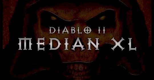 Megjelent a Diablo II Median XL 1.4 Patch!