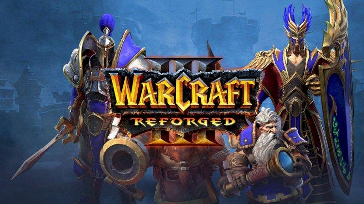 Warcraft III Reforged: 2020. január 28. Éjfél!