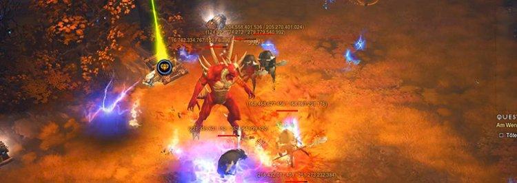 Easter Egg a Diablo III-ban!
