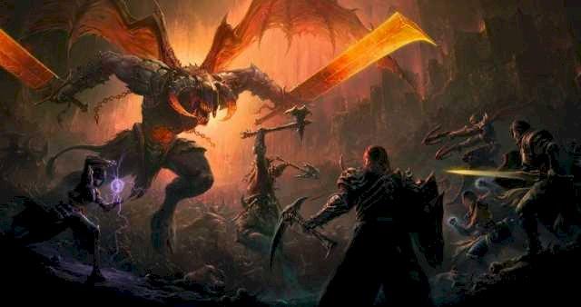 Diablo Immortal: Ezt tudtuk meg a Blizzconon