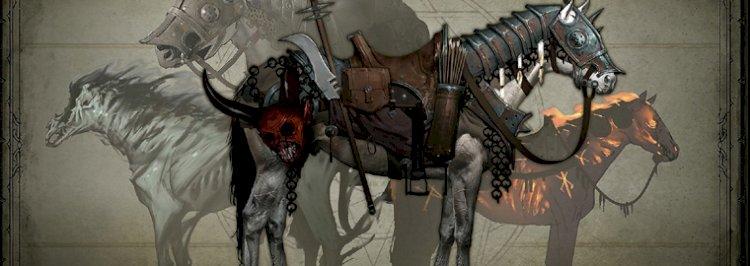 A Diablo IV és a mikrotranzakciók