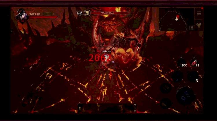 Diablo Immortal: MOST?!