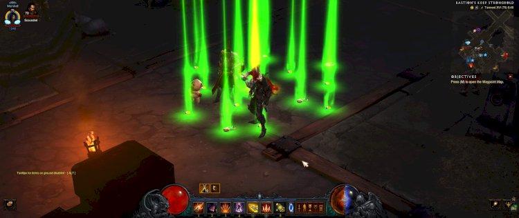 A Diablo III szettjei I. - Karakterfüggetlen szettek