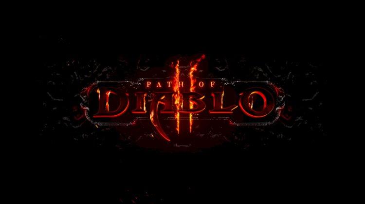 Path of Diablo