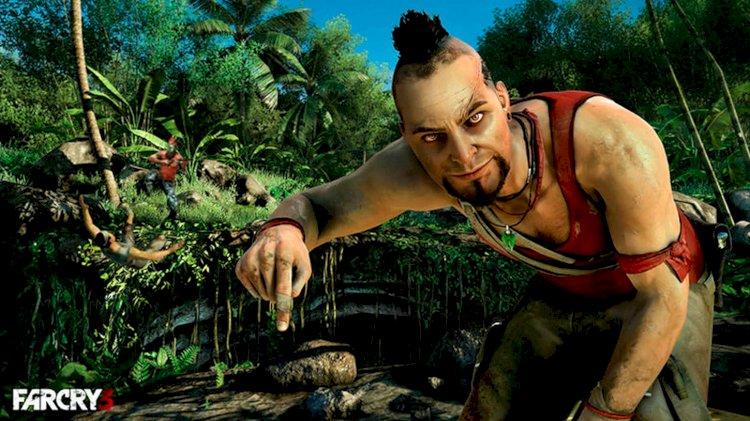 Ingyen megszerezhető a Far Cry 3!