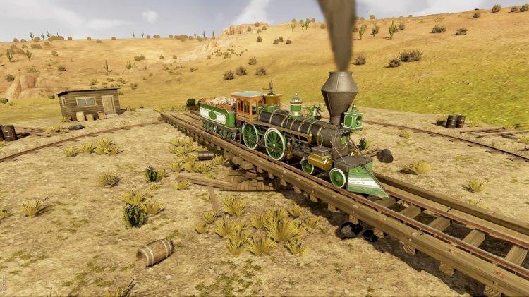 Légy te is vasútmágnás! Ingyen!