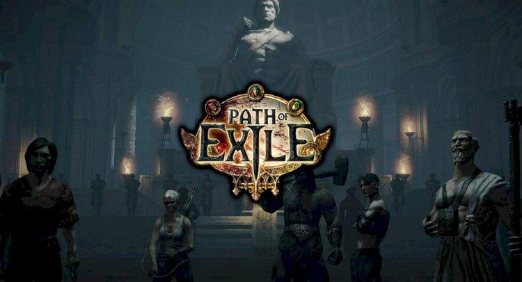 Path of Exile videók kezdőknek