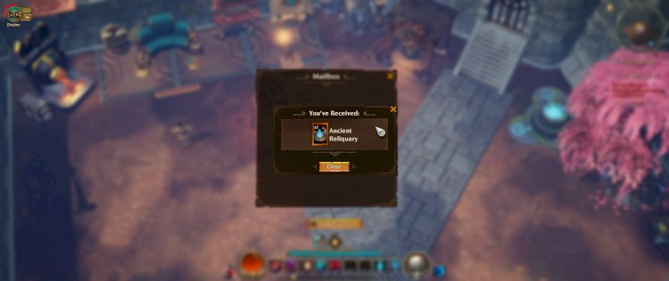 Torchlight III: Kaptunk egy levelet!