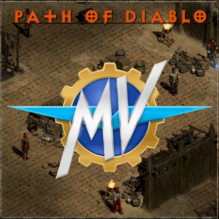Zúzzunk! A Diablo 2 és a heavy metal