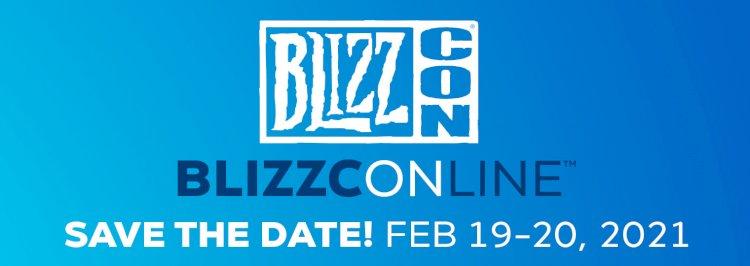 BlizzConline: február 19–20