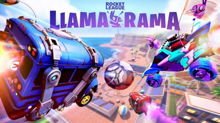 Tíz dollárt ad az ingyenessé váló a Rocket League mellé az Epic!