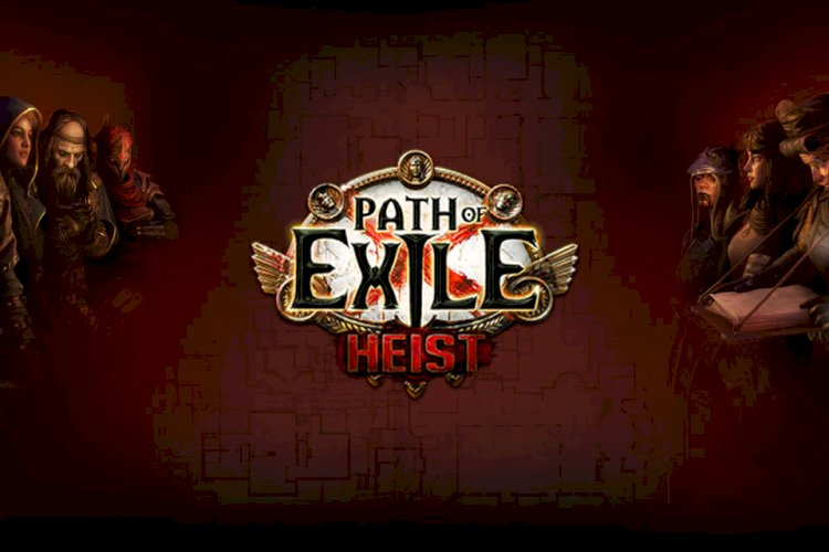 Path of Exile: Jön a 3.12.2 Patch!