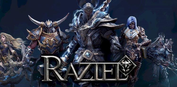 Raziel: Dungeon Arena - játékismertető