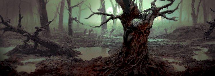 Diablo IV: Negyedéves frissítés, 2020 szeptember - MAGYARUL!