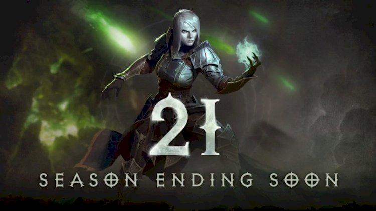 November 8-án ér véget a 21. Season (Frissítés: Megerősítve!)