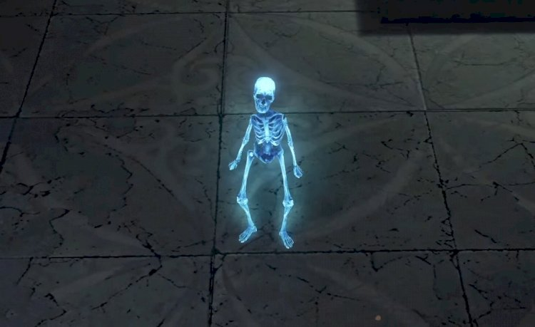 A Path of Exile és a Halloween