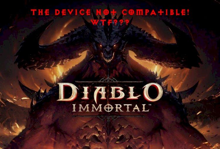 Diablo Immortal: Gigantikus botrány vagy csak bénázás?