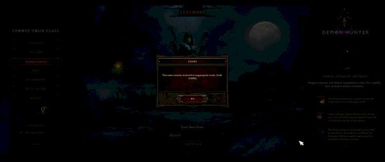Újabb bug a Diablo III-ban: semmi se jó a játéknak!