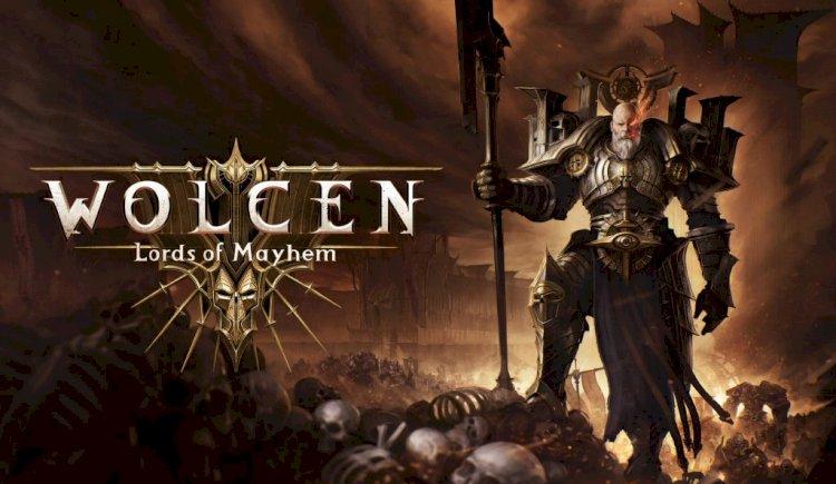 Stream! Wolcen: Lords of Mayhem - farmolás