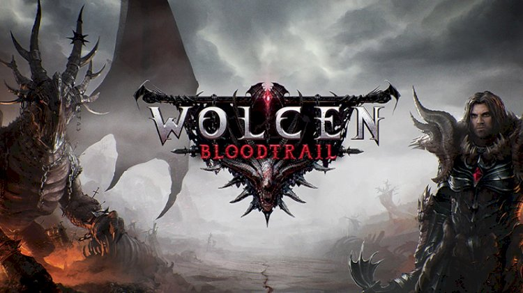 Stream! Wolcen: Bloodtrail - Story (Chapter 2)