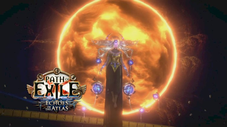 Stream: Path of Exile: Echoes of the Atlas ligastart