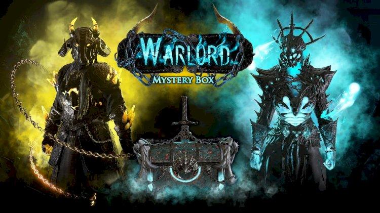 PoE: Elérhető a Warlord Mystery Box