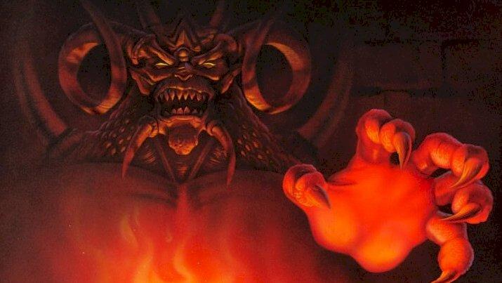 Stream! Diablo I: Belzebub (HD)