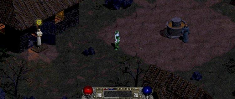 Spellblade - Az új Diablo-karakter