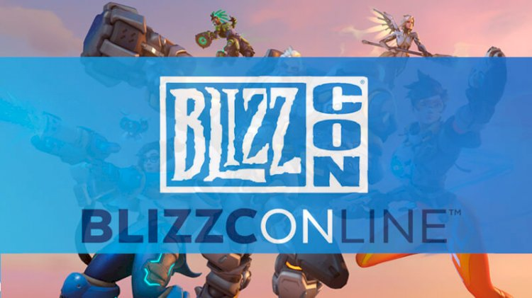 Ide kattintva nézheted a BlizzConline csatornáit!