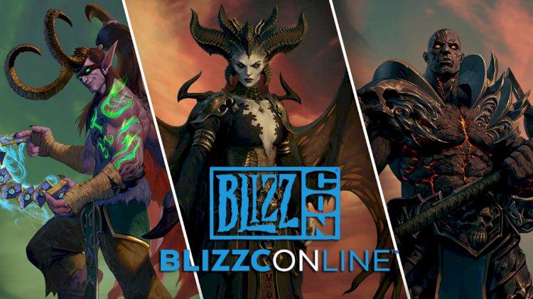 BlizzConline hangolódás - MINDEN, amit eddig tudunk