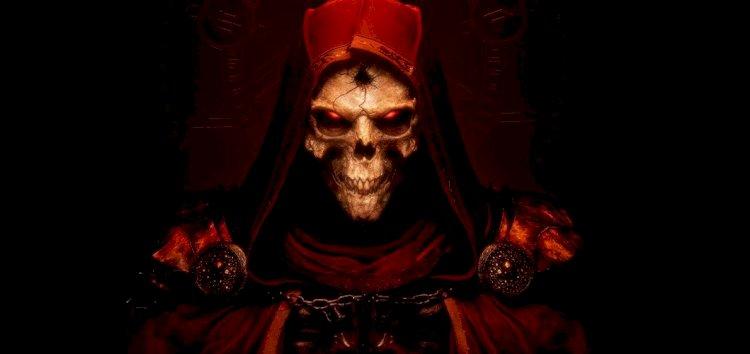 Bejelentették! Még idén megjön a Diablo II: Resurrected!