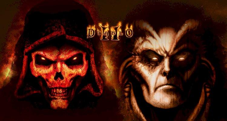 Diablo II - Az alapok