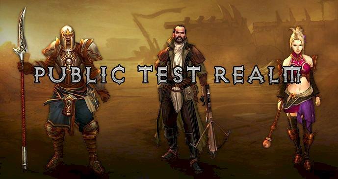 Diablo III PTR Patch Notes 2.7.0 MAGYARUL!