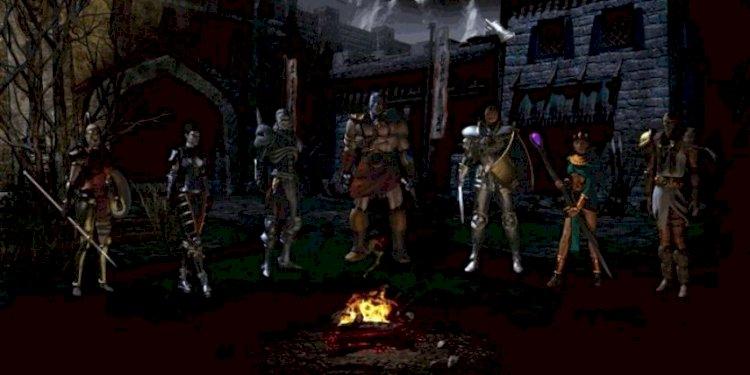 Diablo II – tippek és trükkök