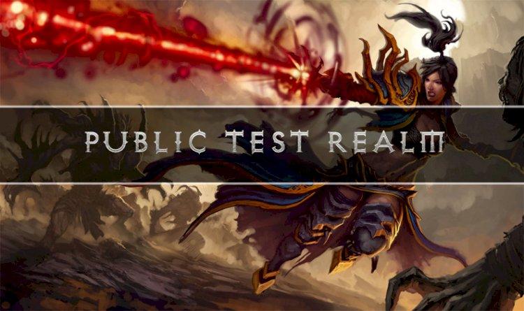 Stream! Diablo III 2.7.0 PTR - 2. rész