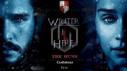 [HH-GOT] Tagfelvétel - Game of Thrones Winter is Coming Hungary