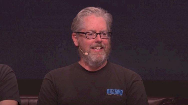 David Brevik a Diablo II: Resurrected Alfa tesztjéről