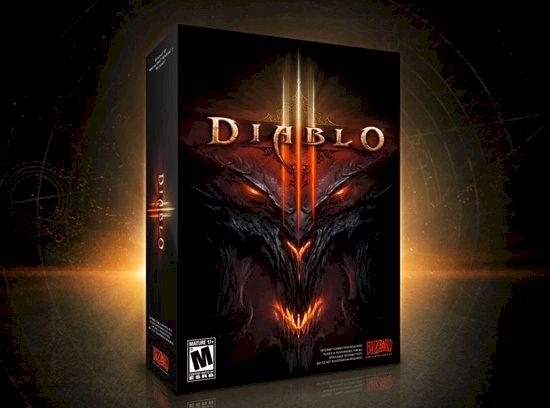A Diablo III minden idők legnépszerűbb játékai között