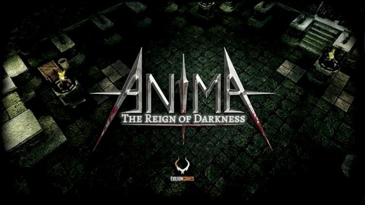 Anima : The Reign of Darkness - Június 2-án!