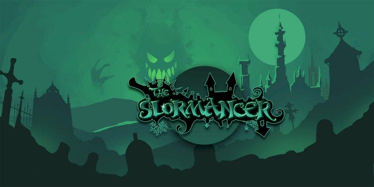 Stream! The Slormancer