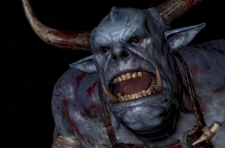 Diablo II: Resurrected - 3D modellek (videógyűjtemény)