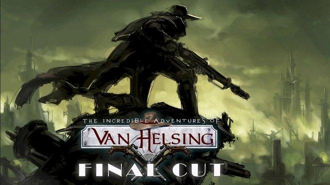 Stream! The Incredible Adventures of Van Helsing